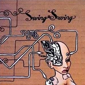 Bilde av  Syme – Swing Swing