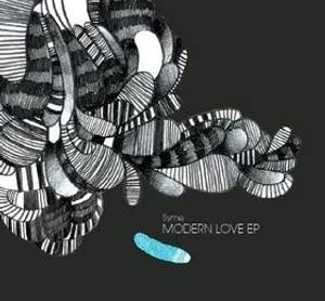 Bilde av  Syme – Modern Love EP