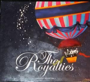 Bilde av  The Royalties – The