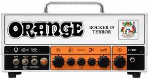 Bilde av Orange Rocker 15 Terror