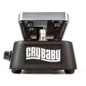 Bilde av Dunlop GCB65 Cry Baby Custom