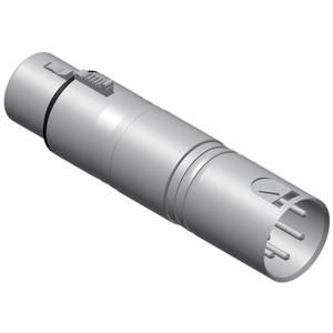 Bilde av Procab VC155 Adapter DMX 3pin