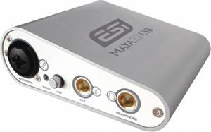 Bilde av ESI MAYA22 USB Lydkort USB