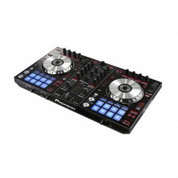 DJ Kontrollere
