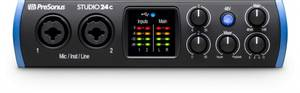 Bilde av Presonus Studio 24c USB-C