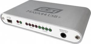 Bilde av ESI MAYA44 USB+ Lydkort USB