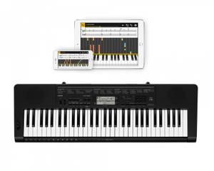 Bilde av Casio CTK-3500 Keyboard