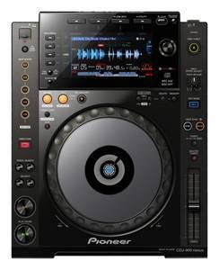 Bilde av Pioneer CDJ-900 Nexus DJ
