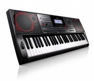 Bilde av Casio CT-X5000 Keyboard