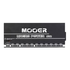 Bilde av Mooer Macro Power S12
