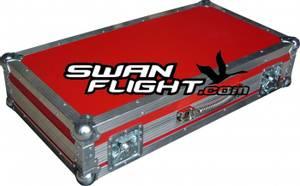 Bilde av Behringer SX2442fx Flightcase