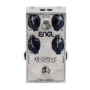 Bilde av ENGL EP03 Alpha-Drive Pedal