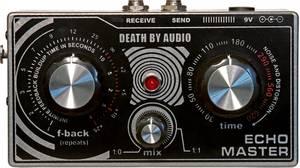 Bilde av Death By Audio Echo Master