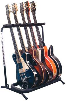 Instrumentstativer