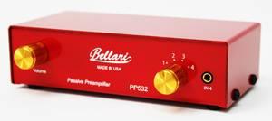 Bilde av Bellari PP532 Passive Preamp