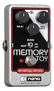 Bilde av Electro Harmonix Nano Memory