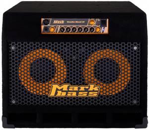 Bilde av MarkBass CMD 102 P Bass Combo