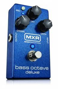 Bilde av MXR M288 Bass Octave Deluxe