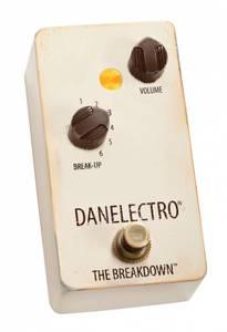 Bilde av Danelectro The Breakdown