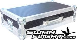 Bilde av G-System pedal flightcase