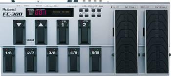 MIDI brett