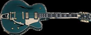 Bilde av Schecter Coupe Dark Emerald