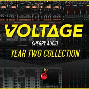 Bilde av Cherry Audio Year Two
