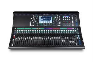 Bilde av A&H SQ-7 Digital Mixer