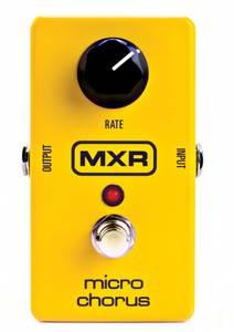 Bilde av MXR M148 Micro Chorus Pedal