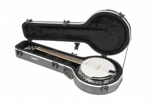 Bilde av SKB 1SKB-52 Banjo kasse