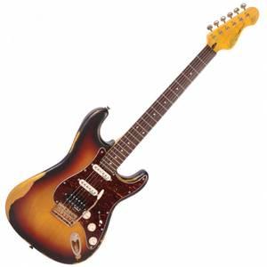 Bilde av Vintage V6HMRSB El.gitar