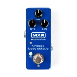 Bilde av MXR M280 Vintage Bass Octave