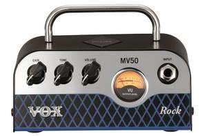 Bilde av Vox MV50-CR Gitarforsterker
