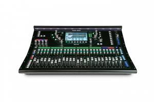 Bilde av A&H SQ-6 Digital Mixer