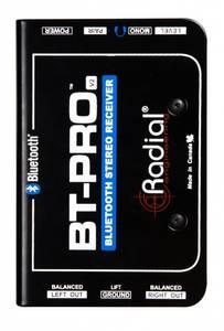 Bilde av Radial BT-Pro Bluetooth V2