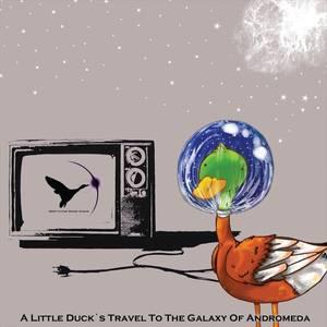 Bilde av Deep Flying Space Ducks - A
