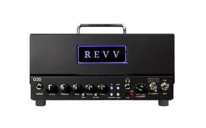Bilde av Revv G20 Lunchbox Tube Amp 2