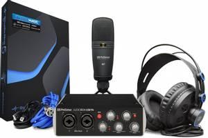 Bilde av Presonus AudioBox 96 Studio