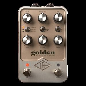 Bilde av Universal Audio Golden Reverb