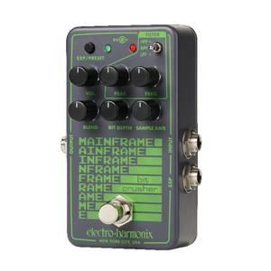 Bilde av Electro Harmonix Mainframe
