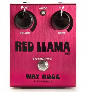 Bilde av Way Huge WHE203 Red Llama