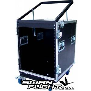Bilde av 12U Lift-up case