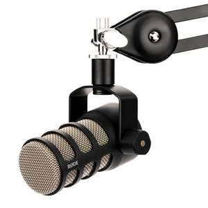 Bilde av Røde PodMic Podcast Mikrofon