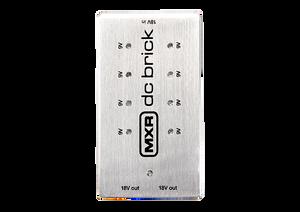 Bilde av MXR M237 DC Brick 8x9V +