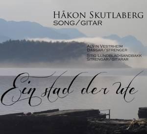 Bilde av Håkon Skutlaberg - Ein stad
