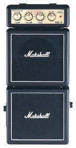 Bilde av Marshall MS-4 Micro Stack