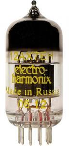 Bilde av Electro Harmonix 12AX7-EH Rør