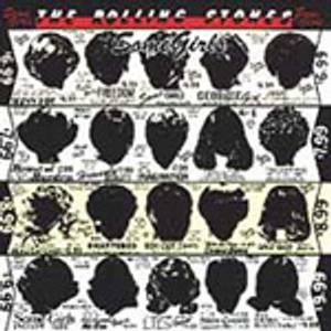 Bilde av Noter - Rolling Stones, Some