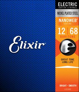 Bilde av Elixir 12302 Nanoweb 12-68