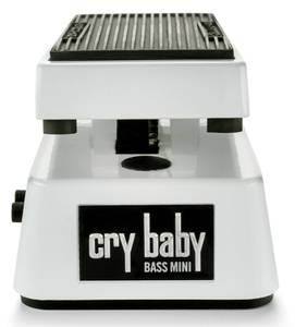 Bilde av Dunlop CBM105Q Cry Baby Bass